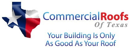 Commercial Roofs of Texas Logo