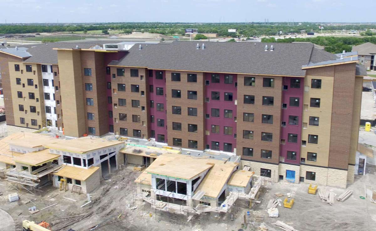san-antonio-dallas-fort-worth-commercial-roofers-Springhill-Suites-gallery-3